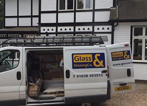 Photos from Glass and Glazing Co